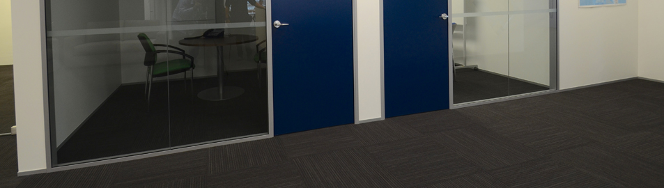 Office Partitioning Systems & Office Wall Dividers